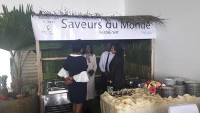 Photo of Palais des Congrès: Les saveurs du monde ouvrent leursportes