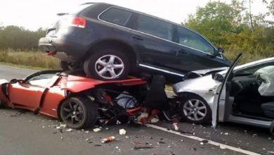Photo of Accidents de Circulation : le secteur des assurances étonnamment muet sur le sujet