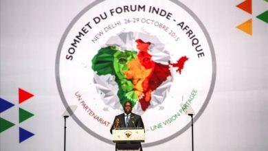 Photo of Commerce : l'Inde veut négocier un accord de libre-échange avec l'Afrique