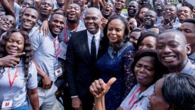 Photo of Financement : 38 entrepreneurs Camerounais à l'assaut du programme Elumelu