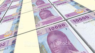 Photo of Finances : le Cameroun dispose de 1 579,5 milliards auprès du Trésor français