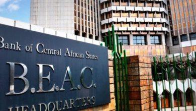 Photo of Le Cameroun dispose de 675 milliards à la Beac.