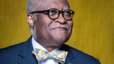 Photo of Me Akere T. Muna prône une économie de redressement