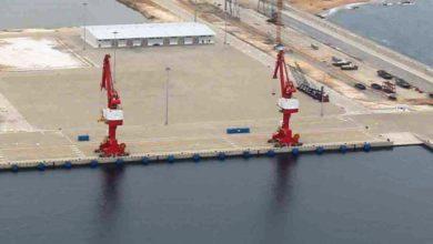 Photo of Port autonome de Kribi : Les travaux de terrassement vont coûter 2,080 milliards de FCFA