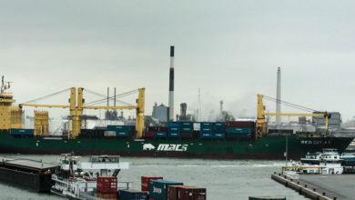 Photo of Transport maritime: le port d'Anvers en pole position au terminal polyvalent du port de Kribi