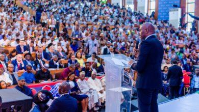Photo of Entreprenariat : Tony Elumelu lance le Tef connect