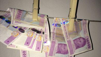 Photo of l'ANIF a reçu plus de 5000 dénonciations de blanchiment d'argent en 2017