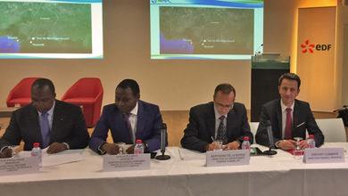 Photo of Projet Nachtigal : quatre banques locales dans le pactole des 800 milliards Fcfa
