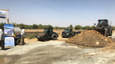 Photo of Route Mora-Dabanga-Kousseri: alerte sur  le délai de livraison