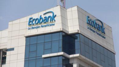 Photo of Ecobank se refinance à hauteur de près de 110 milliards de FCFA