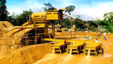 Photo of Cobalt-Nickel-Manganèse: Interrogations sur le projet de Nkamouna