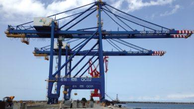 Photo of Bolloré-Maersk : après le port de Douala, cap sur Kribi