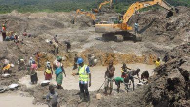Photo of La Cemac impuissante face aux entreprises minières