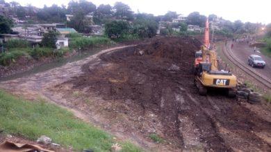 Photo of Projet de drainage pluvial : l'AFD et la CAA mettent la pression sur la Cud