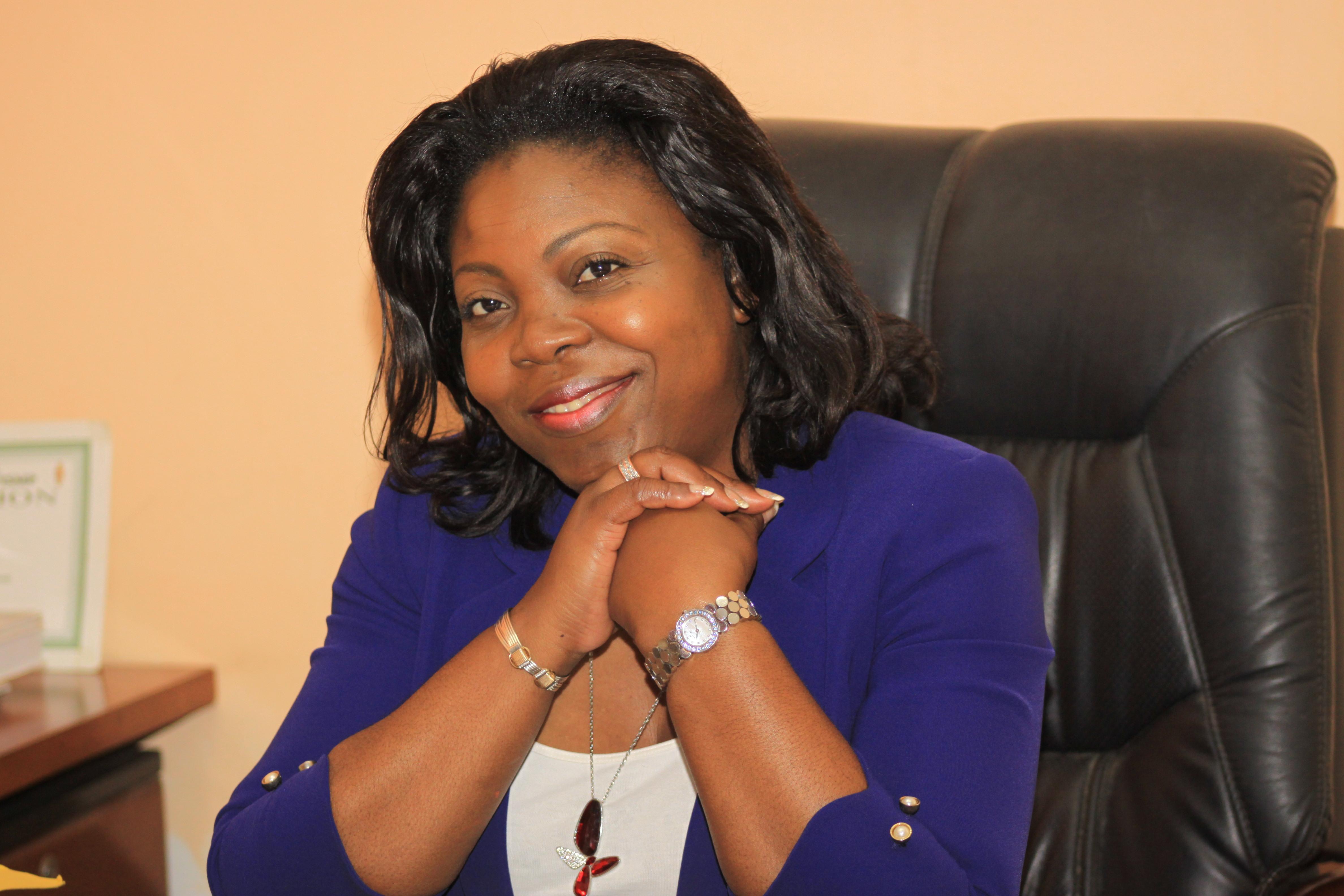 Viviane Ondoua Biwole