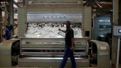 Photo of Sodecoton : prêt de 15 milliards de FCFA pour l'achat d'engrais