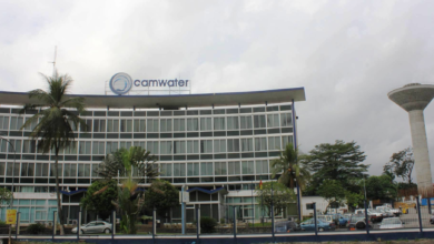 Photo of Camwater : plus de 134 milliard FCFA budget de  pour 2019