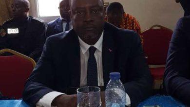 Photo of Qui est  Claude Simo Njonou, le nouveau Directeur Général de la SONARA ?