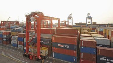 Photo of Port de Douala : le groupe Bolloré écarté de la course pour la concession du terminal à conteneurs