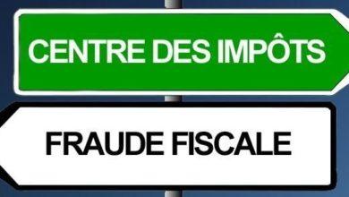 Photo of Fraude fiscale: des centaines d'entreprises démasquées