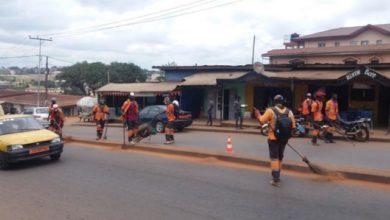 Photo of Pré-collecte des déchets à Douala: trois prestataires pour quatre lots