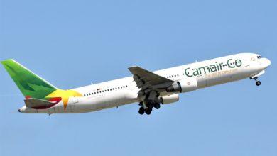 Photo of Transport aérien: Camair-Co appâte la clientèle des entreprises publiques et privées