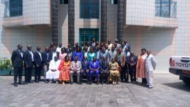 Photo of Ceeac: le sous-financement des organisations de la société civile préoccupe