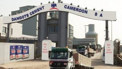 Photo of Cimenterie: Dangote Cameroon garde le leadership du marché devant Cimencam