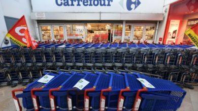 Photo of Grande distribution:   Carrefour lance les travaux de construction de son 2e supermarché au Cameroun