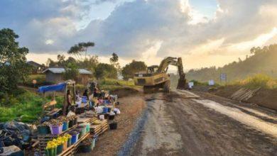 Photo of Route Batchenga-Tibati: l'entreprise Elevolution hors de piste sur la section Ntui-Mankim