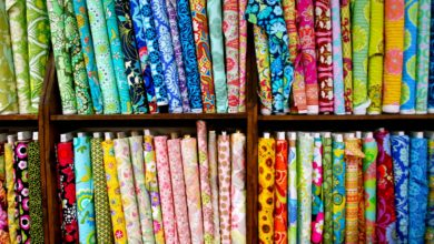 Photo of Assainissement du marché du textile: bientôt une équipe de l'Anor et du Mincommerce sur le terrain