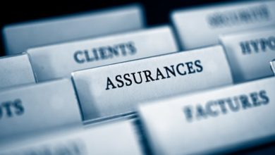 Photo of Assurance : Saham et GMC augmentent leur capital