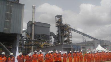 Photo of Ciment: Cimencam augmente sa production de 500 000 tonnes