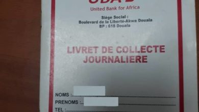 Photo of Escroquerie bancaire : arnaques au nom de United Bank for Africa Cameroun