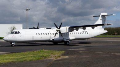 Photo of Transport aérien: après Tchadia Airlines, Solenta Aviation Gabon sur le ciel camerounais