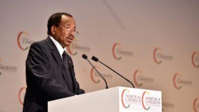 Photo of Attractivité : Il y a trois ans, la conférence « Invertir au Cameroun »