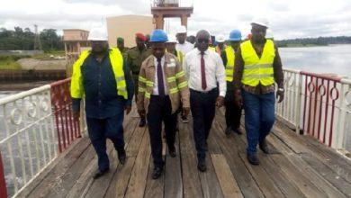 Photo of Barrage hydroélectrique : Mekin sort le Dja-et-Lobo du noir
