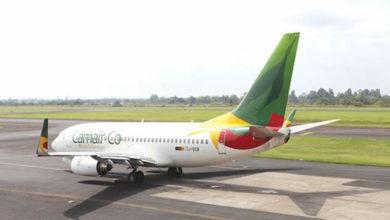 Photo of Camair-co : les billets d'avions désormais accessibles par Mobile Money