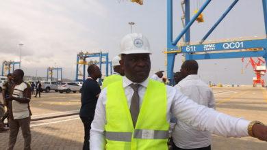 Photo of Compétitivité: l'offensive du Port de Kribi vers l'Afrique de l'Ouest