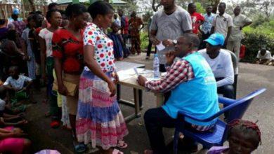 Photo of Crise NOSO: Atanga Nji soupçonne l'ONU de détourner l'aide humanitaire