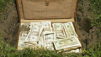 Photo of Fortune publique : ces présidents qui dissimulent de fortes sommes d'argent dans leurs domiciles