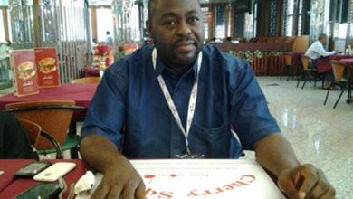 Photo of Serge Armel Njidjou : le promoteur de la couveuse néonatale interactive