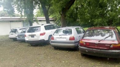 Photo of Septentrion : le business des véhicules importés illégalement se porte bien