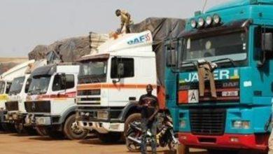 Photo of Six résolutions du gouvernement pour éviter la grève des transporteurs routiers