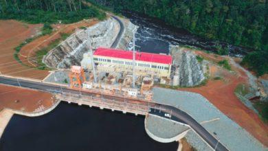 Photo of Barrage hydroélectrique : Memve'ele atterrit dans l'escarcelle  de EDC