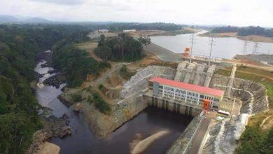 Photo of Barrage hydroélectrique: Memve'Ele confié à EDC