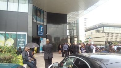 Photo of Bicec : une grève sur tout le réseau national paralyse les activités de la banque