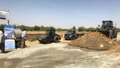 Photo of Bientôt le redémarrage des travaux sur la route  Mora-Dabanga-Kousseri