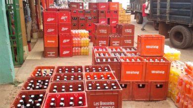 Photo of Nouveaux clashes en perspective entre producteurs de boissons, consommateurs et l'Etat