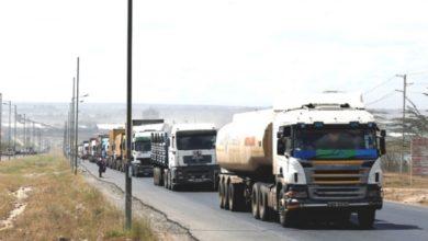 Photo of Corridor Douala-N'Djamena-Bangui : Nganou Djoumessi interdit l'opération de pesage à l'essieu sur ces axes routiers